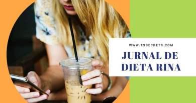 Dieta Rina 90 – Slabesti sanatos in 90 de zile