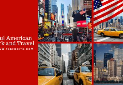 Visul American – Work and Travel