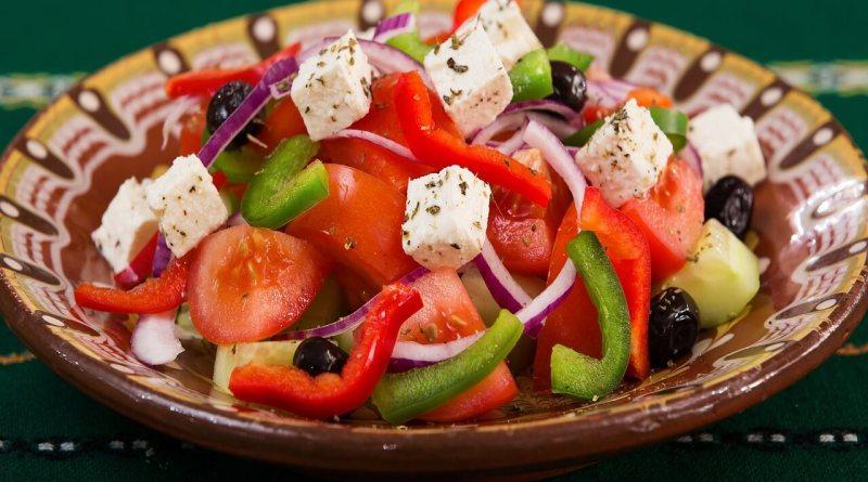 Alimentatie sanatoasa meniu dieta mediteraneana