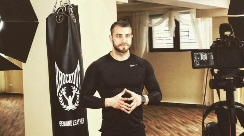 Interviu cu un instructor international de fitness – Eduard Ifrim