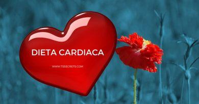 DIETA CARDIACILOR DE SLABIRE