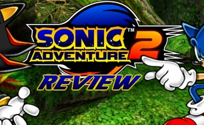 Review Sonic Adventure 2 Xbox Live Arcade Tssz News