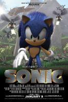 Lebron Fan Film Poster
