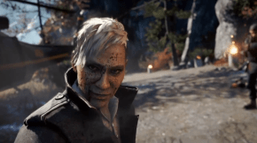 Far Cry 4's demo was gorgeous, intense, and captivating.