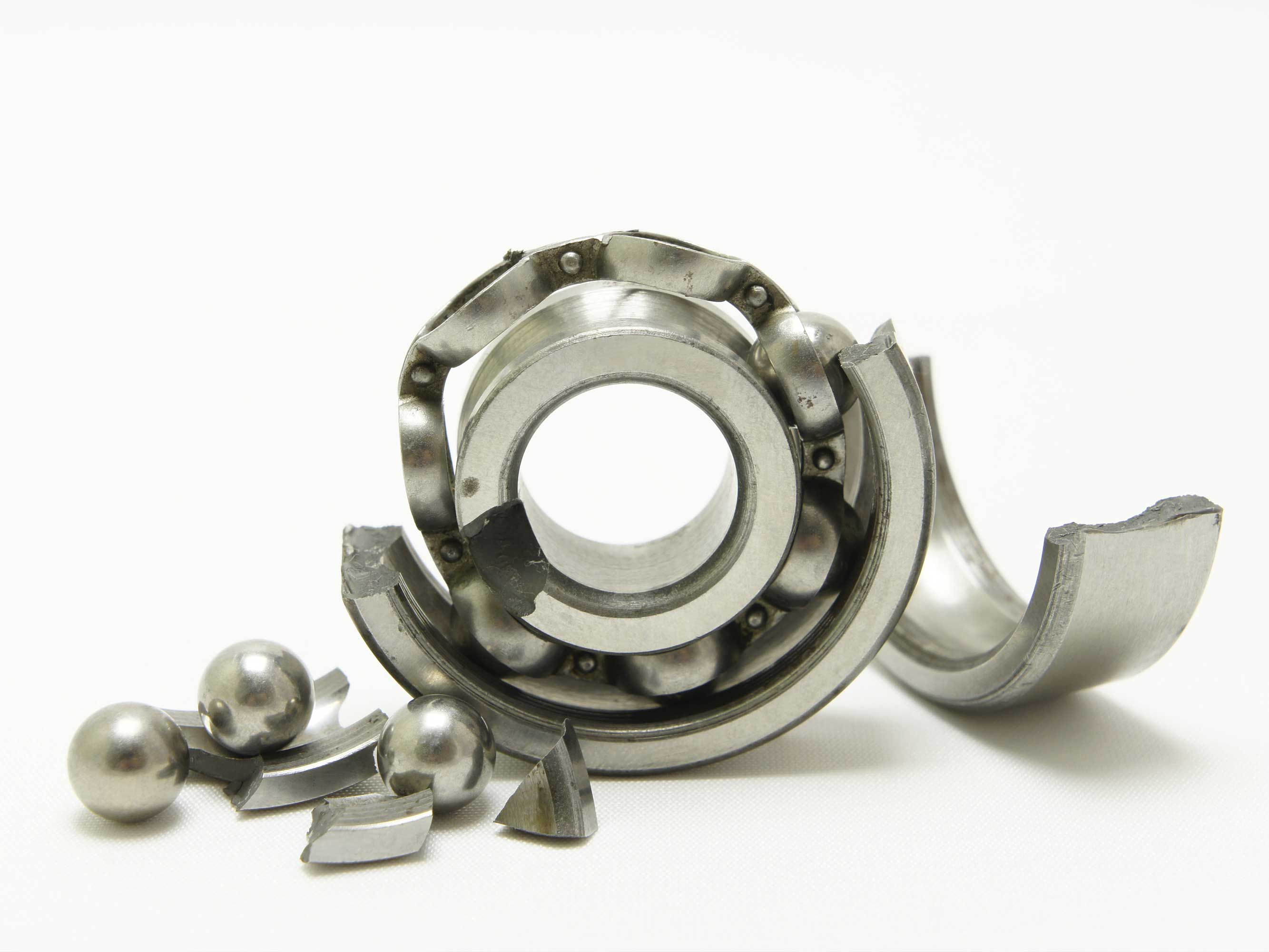 Why Do Metal Bearings Fail A Guide To Primary Causes And