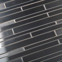 Stainless Steel Tile Backsplash Reviews ...