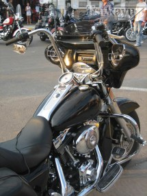 Road King Classic With Fairing And Tour Pack - Year of Clean
