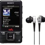 SONY ウォークマンNW-A829