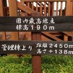 RunKeeperでトラッキング – 東三河ふるさと公園編