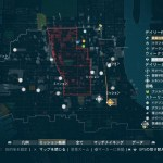 PS4 – Tom Clancy's The Division その24 デイリーミッション & ダークゾーンへ行こう