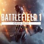 PS4 – Battlefield 1 その1 Open Betaで遊ぶよ