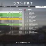 PS4 – Battlefield 1 その6 今日も同僚と出撃