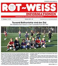 Titelseite RWI 108