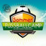 FUSS­BALL- CAMP 2018