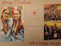 Frohe Weihnachten und ein gesundes 2019…