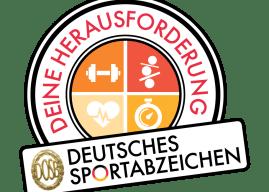 Sportabzeichen beim TSV Ilshofen