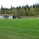 Sportplatz Trossel, Übersicht