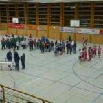 Bayerwaldmeisterschaft 2013