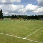 Stockbauer Turnier - Spiel