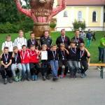 Meister-D mit BJL Karl Schlecht