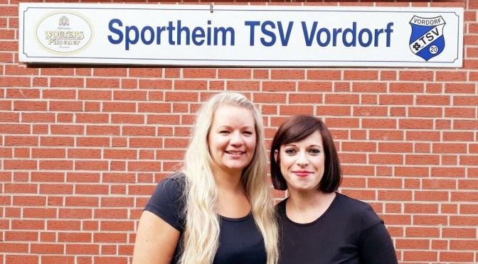 Sportheim Neueröffnung