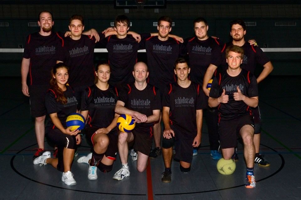 Volleyball m 2