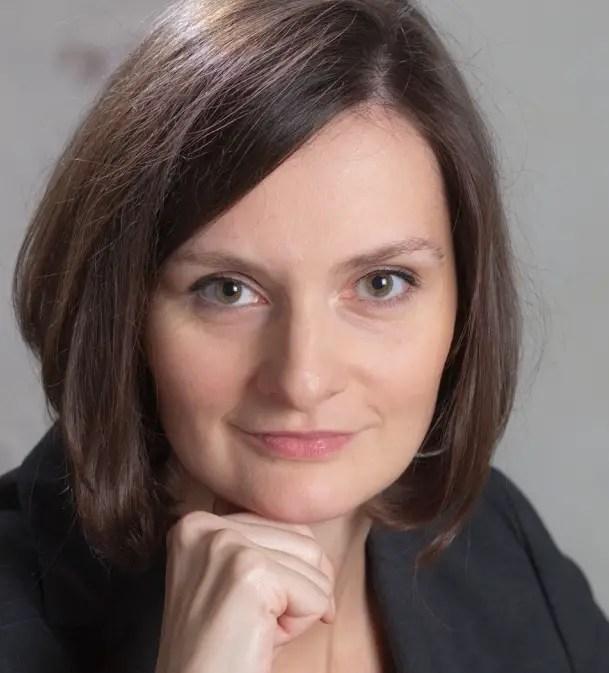 Interview Nadine Pfeiffer Business Coach