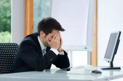 Unzufrieden im Job Auswege diese im Beruf zu berwinden