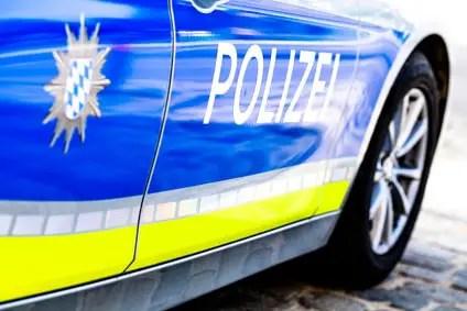 Bewerbung Bei Der Bayerischen Polizei! Tipps Anschreiben