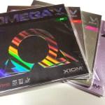 Xiom Omega V Tour/Pro/Asia/Euro