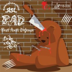 Materialspezialist BAD Best Anti Defence