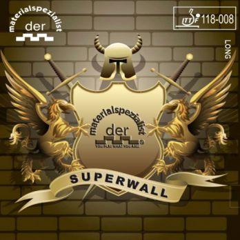 Materialspezialist Superwall