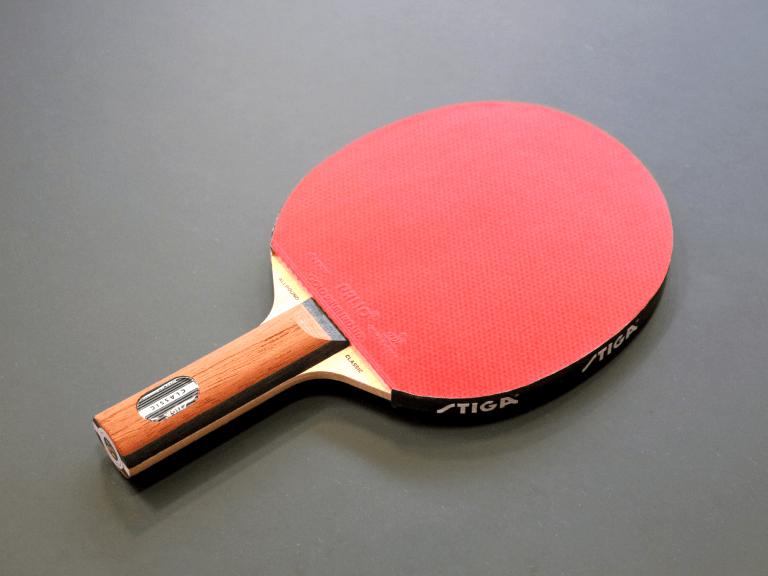 Allround Premium Spin Tischtennisschläger
