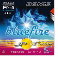 Donic Bluefire JP01 Turbo