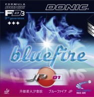 Donic Bluefire JP01