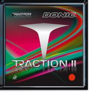 Donic Traction II