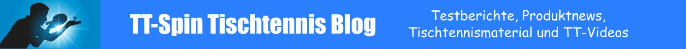 TT-Spin Tischtennis Blog