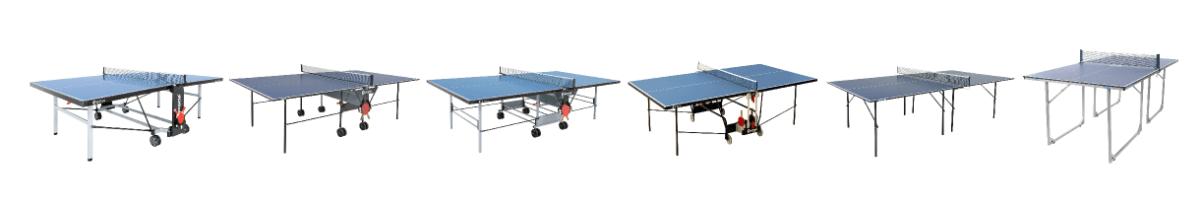 Tischtennisplatte Test 2017 - Die 6 besten Tischtennisplatten im Vergleichstest
