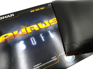 Tibhar Aurus Soft Test