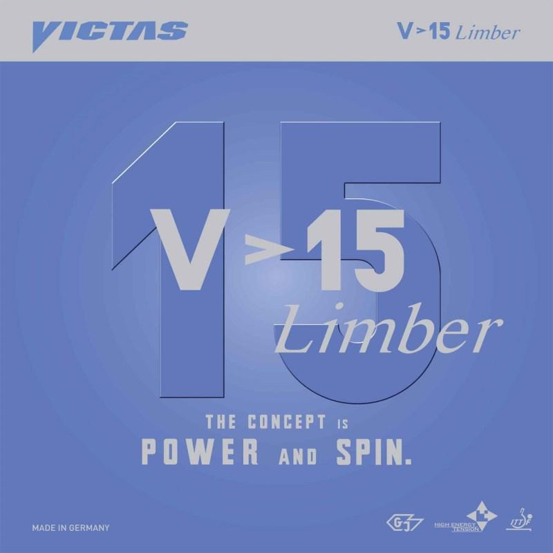 Victas V>15 Limber