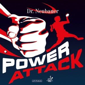 Dr. Neubauer Power Attack