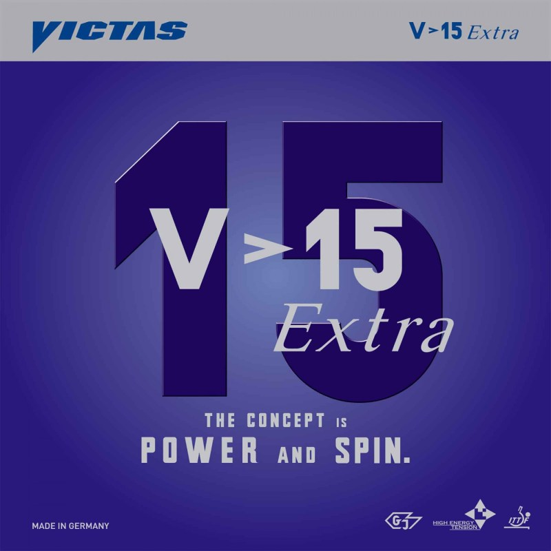 Victas V>15 Extra