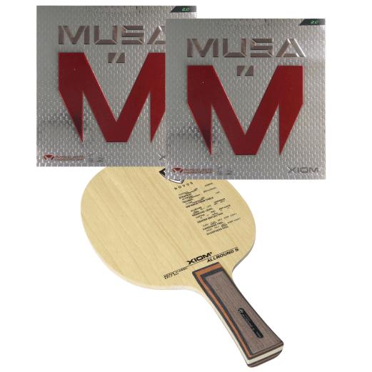 Xiom Musa Classic
