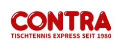 Contra Tischtennis Logo