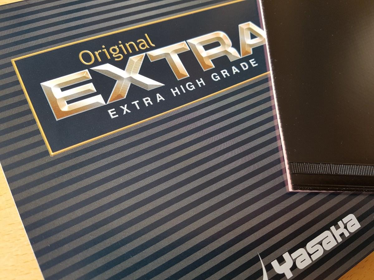 Yasaka Original Extra - Preiswerter Geheimtipp