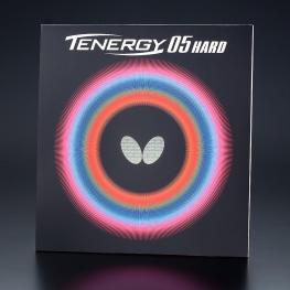 Butterfly Tenergy 05 Hard Logo