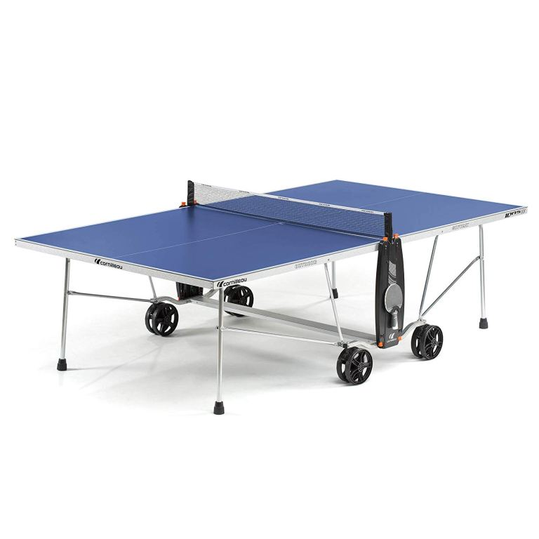 Cornilleau 100 S Crossover Outdoor Tischtennisplatte