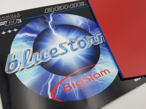 Donic Bluestorm Big Slam Test