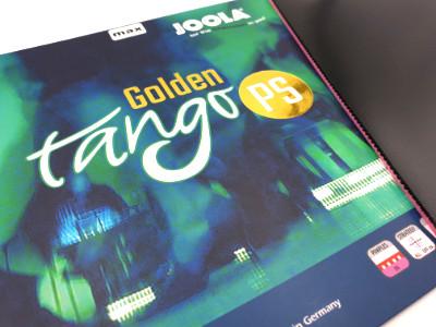 JOOLA Golden Tango PS Belag klein