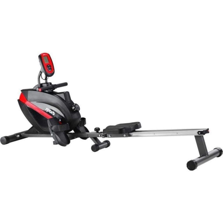 SportPlus Rudergerät SP-MR-008-B